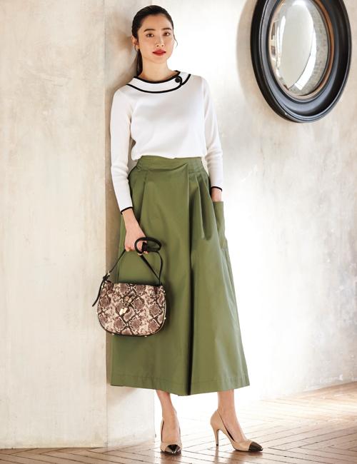 DoCLASSE(ドゥクラッセ)50代ファッション通販
