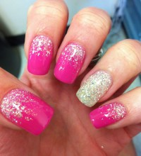 6 Amazing Gel Nail Art Designs with Pictures | Styles At Life