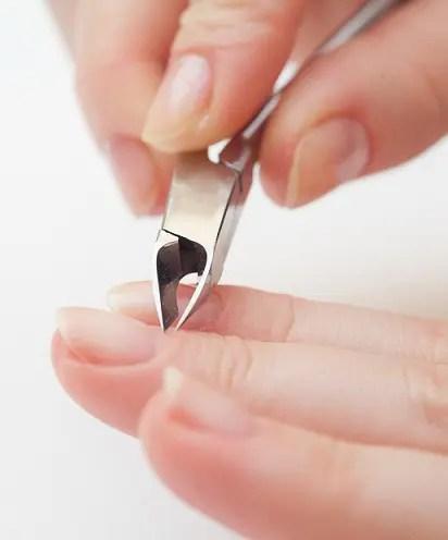 Treat cuticles 5
