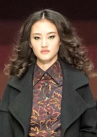 Chinese Hairstyles 11