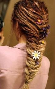 9 beautiful fishtail braid hairstyles