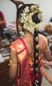 bridal hairstyles long