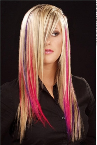 20 Best Emo Hairstyles For Girls With Pictures Styles At