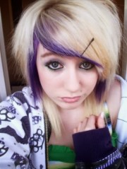 9 emo makeup styles