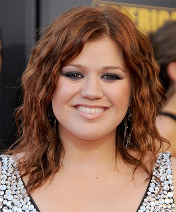 Top 25 Hairstyles For Fat Faces Women Styles At Life