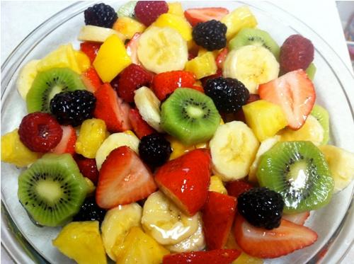 list of fat burning foods - Salads