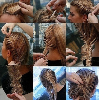 20 Easy And Simple Hairstyles For Long Hair Styles At Life