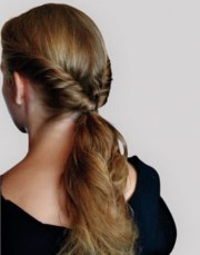 top 9 asian ponytail hairstyles