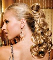 top 9 prom ponytail hairstyles