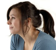 top 9 casual ponytail hairstyles