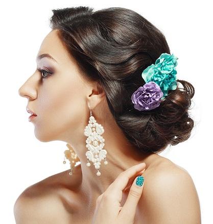 top 9 maharashtrian bridal hairstyles for girls styles at life