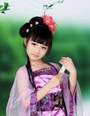 top 9 chinese hairstyles kids