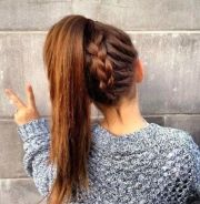 9 hairstyles long hair