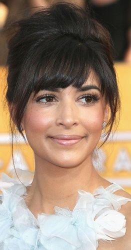 15 Best Hairstyles For Small Face Shapes Styles At Life