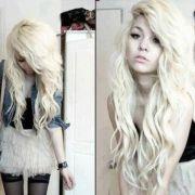 9 emo hairstyles long