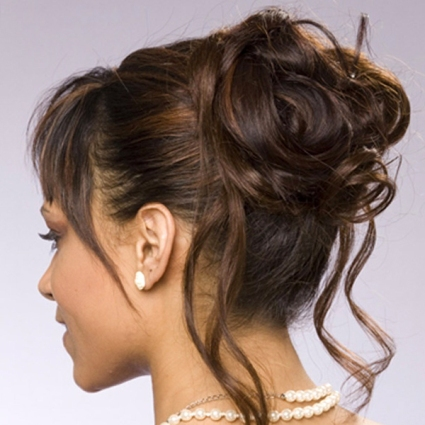 9 Best Indian Hairstyles For Thin Hair Styles At Life