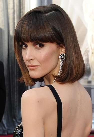 9 Latest Short Hairstyles for Women with Thick Hair