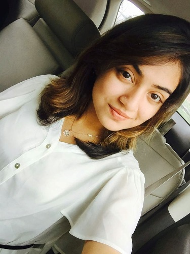 Cute Punjabi Baby Girl Wallpaper Top 9 Nazriya Nazim Without Makeup Pictures Styles At Life