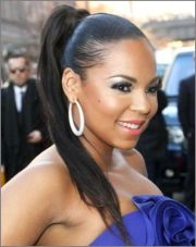 top 9 ponytail hairstyles black
