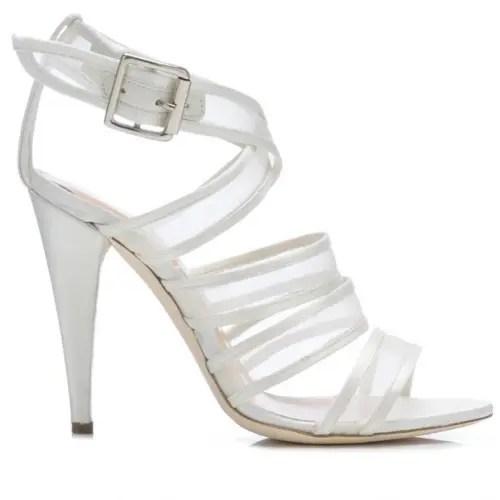 Branded Bridal Sandals 15