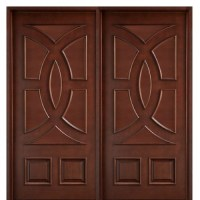 Top 8 Wooden Door Designs | Styles At Life