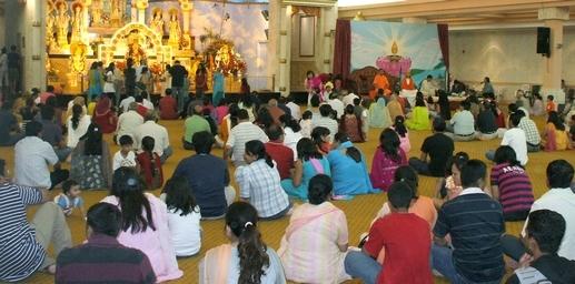 Hindu Sabha Temple