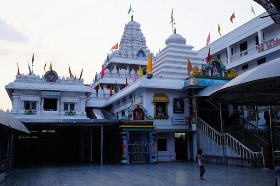 Temples in Hyderabad3