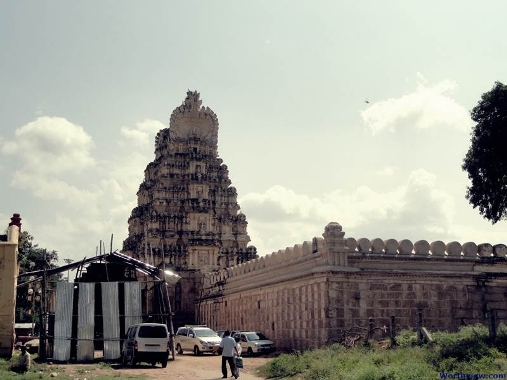 Temples in Hyderabad5