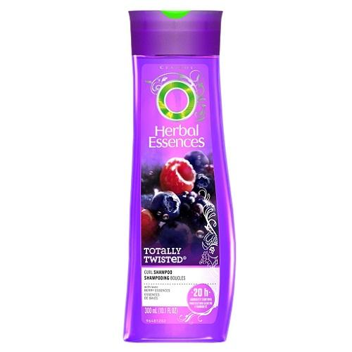Herbal Essence Totally Twisted Shampoo