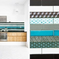 Kitchen Tile Designs Curtains Wine Theme Latest Tiles Our Best 15 With Pictures Designs3