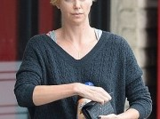 of charlize theron