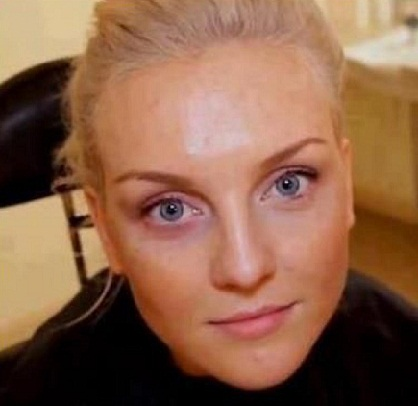 Perrie Edwards No Makeup
