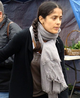 10 pictures of salma hayek without makeup styles at life