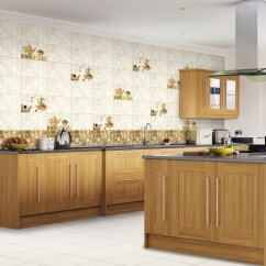 Kitchen Tile Designs Old Tables Latest Tiles Our Best 15 With Pictures Glory Gold Design