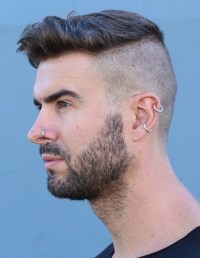 12 Finest Ear Piercing Ideas for Men and its Benefits ...