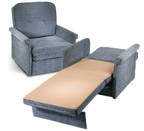 hospital chairs that convert to beds cool beach 2016 intended cosy chair converts bed image of