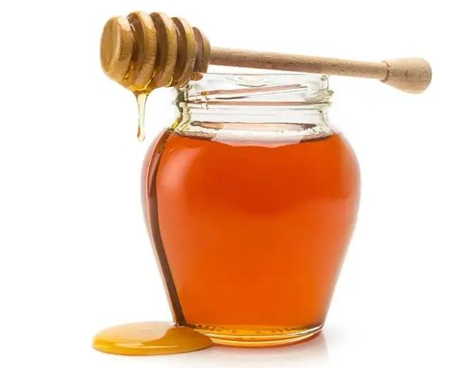 Honey For Open Pores