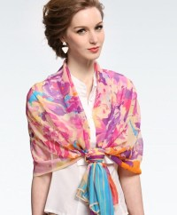 30 Beautiful and Stylish Scarves for Women In Trend ...