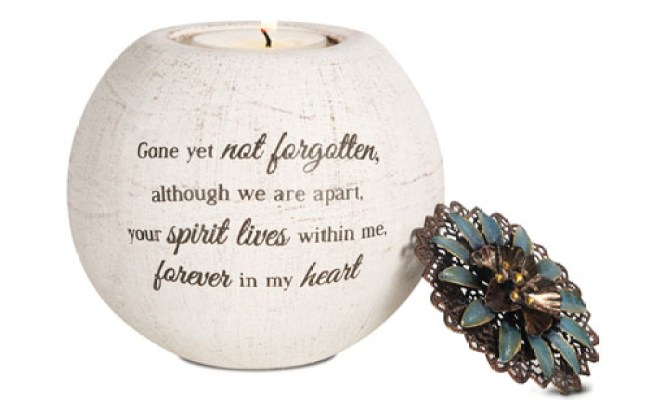 9 Unique And Thoughtful Sympathy Gifts For Men Women
