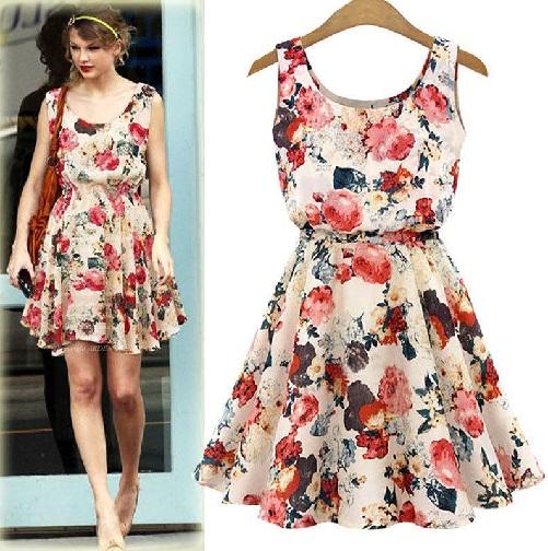 25 latest summer dresses