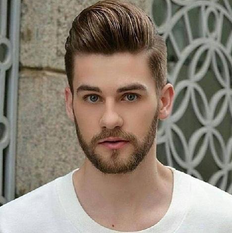 50 different beard styles