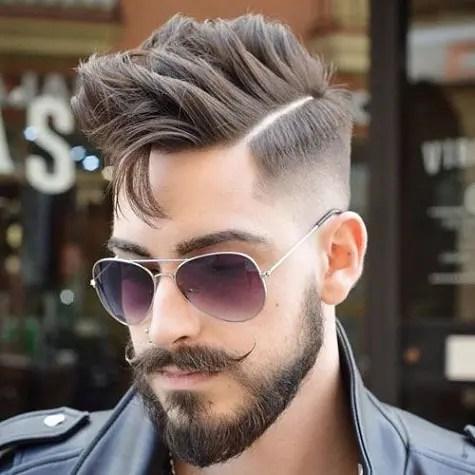 Best Beard Cuts