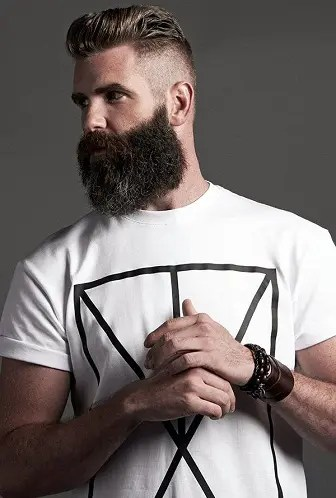 Beginner Beard Styles