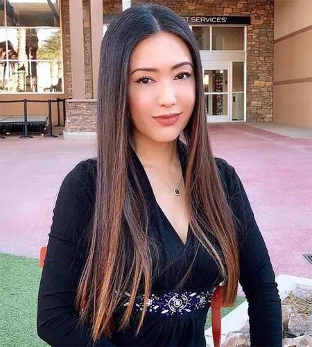 college girl haircuts 2021