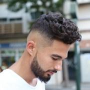 9 amazing hard part hairstyles