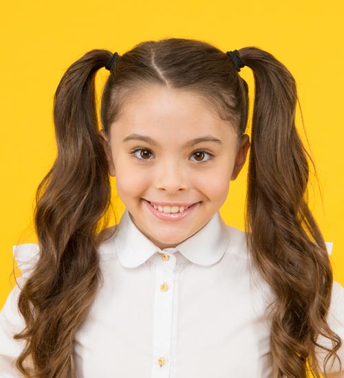 10 Edgy And Sleek Ponytail Hairstyles For School Girls Styles At