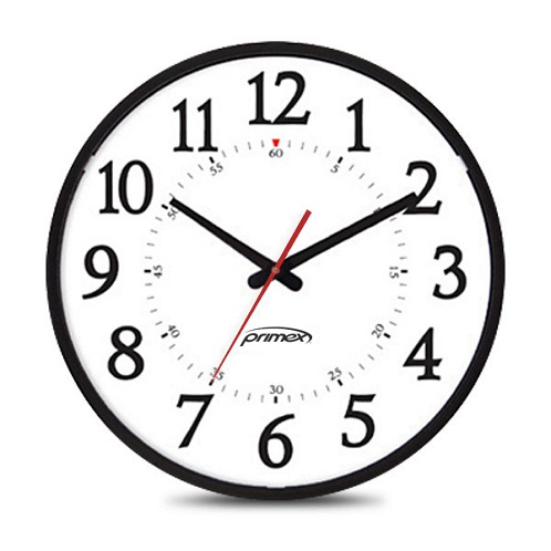 15 Simple & Cool Analog Clock Designs With Pictures In India