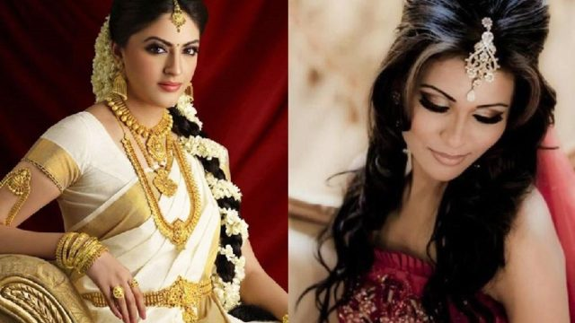10 best indian engagement hairstyles to get ready on the big day
