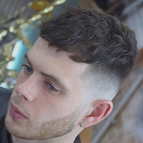 9 Amazing French Crop Haircuts For Men In 2018 with