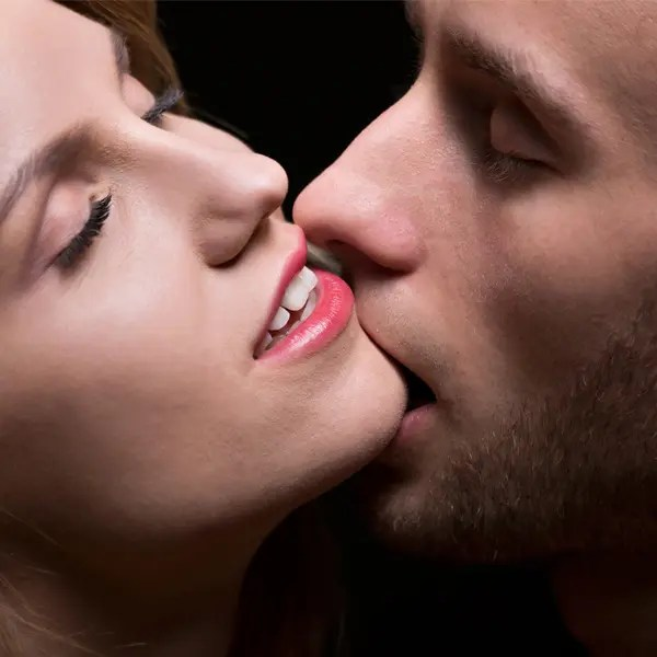 types of kisses and its meaning